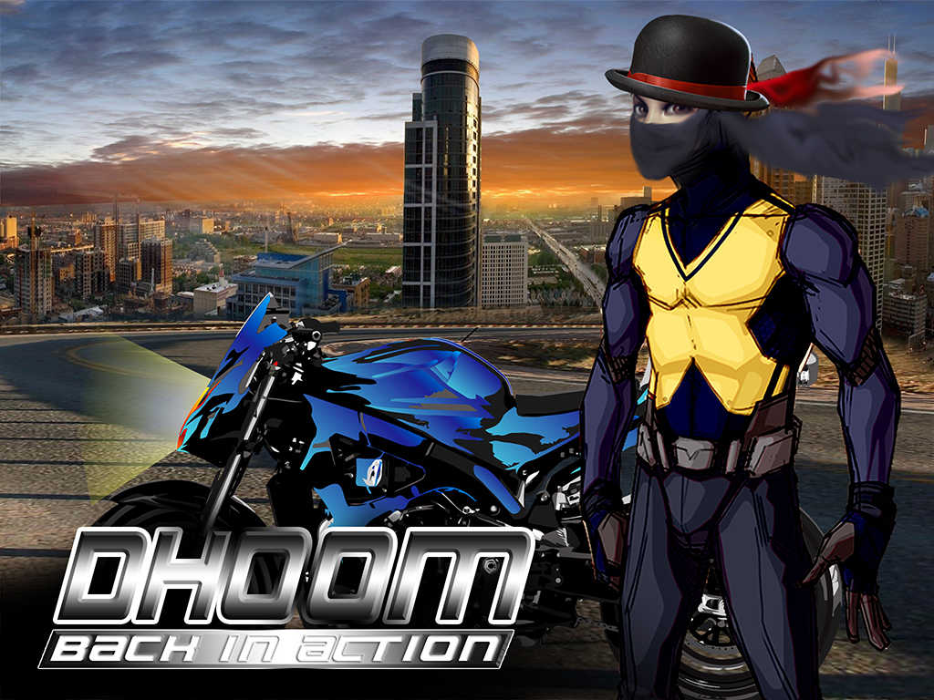 Dhoom Machale Bike Racer - Apps on Google Play