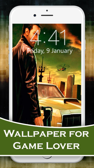 Wallpapers for GTA