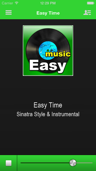 EASY TIME RADIO