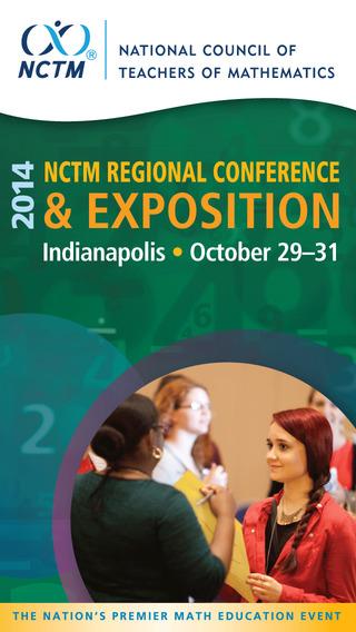 NCTM 2014 Indianapolis