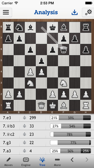 Chess Apps for Ipad/iphone - Page 3 Screen568x568