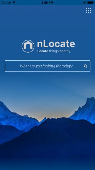 nlocate