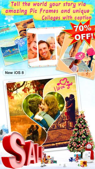 【免費娛樂App】InstaCollage - Collage Maker & FX Editor  & Photo Editor FREE-APP點子