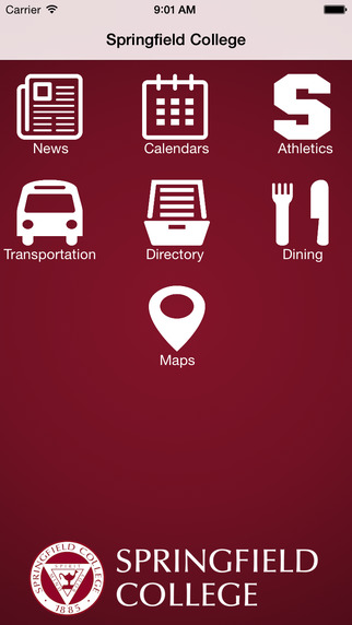 Springfield College Mobile