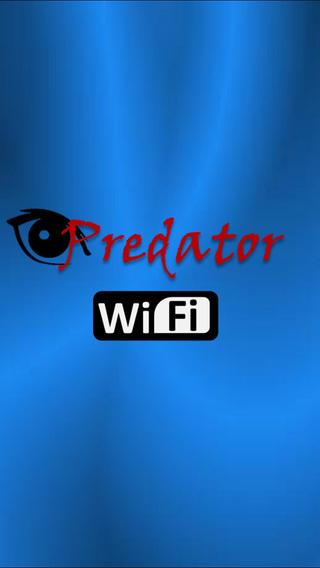 Predator-wifi