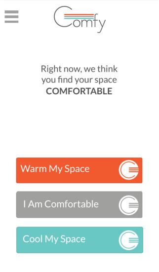 Comfy Mobile