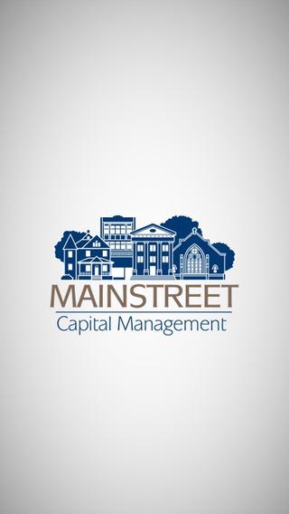 Mainstreet Capital Management