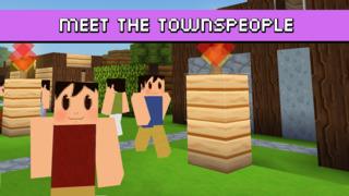 Block Craft 3D : City Building Simulator by Fun Games For Free  Screenshot