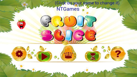 Fruit Slice - HD
