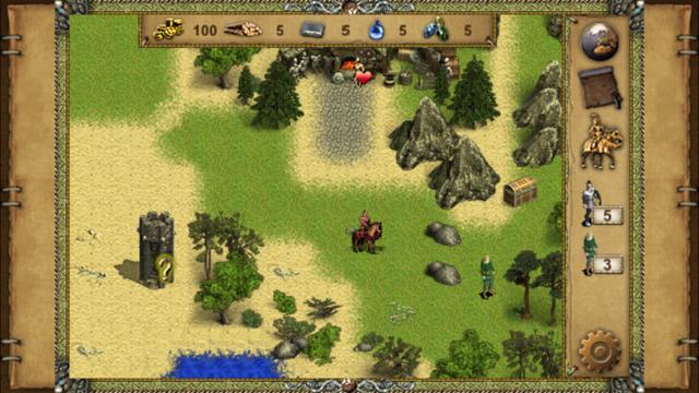 Izar Classic - 策略型战棋游戏[iPhone][¥18→0]丨反斗限免