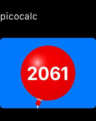 picocalc free iPhone Screenshot 4