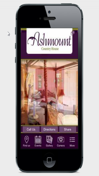 Ashmount Haworth