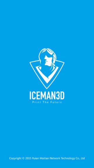 Iceman3D