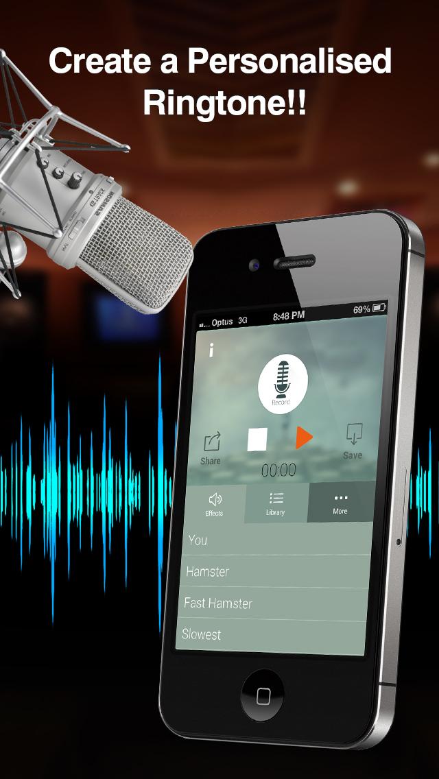 robot voice maker free software download