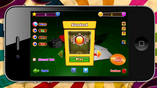 Bingo Casino - Big Bash Journey HD