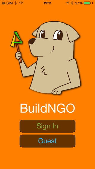 BuildNGO