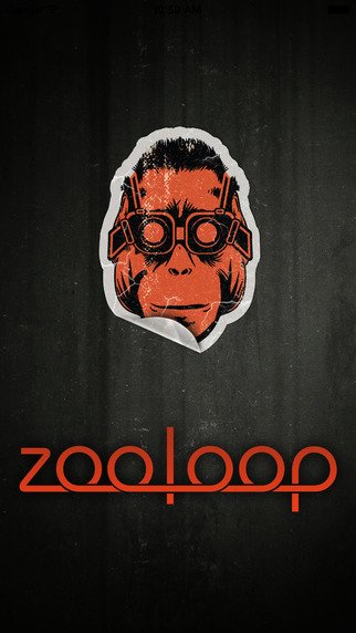 Monkey Business by Zooloop