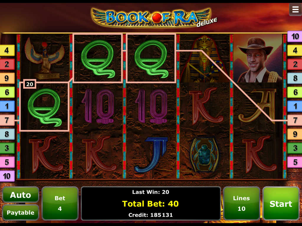 book of ra free download ipad