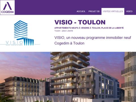 COGEDIM - Visio - Toulon