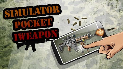 Simulator Pocket iWeapon