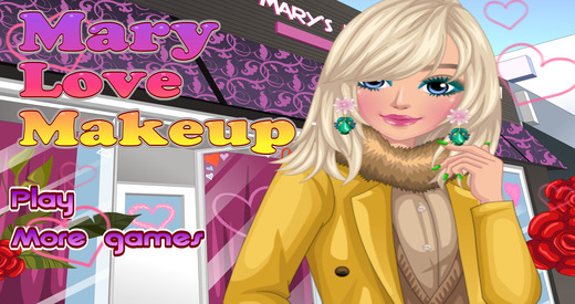 Mary Love Make-up – free