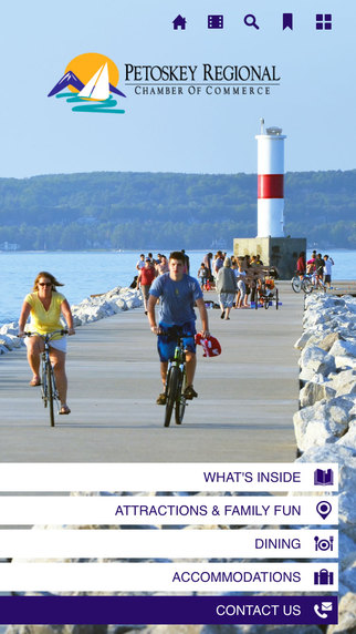 Petoskey Visitors Guide