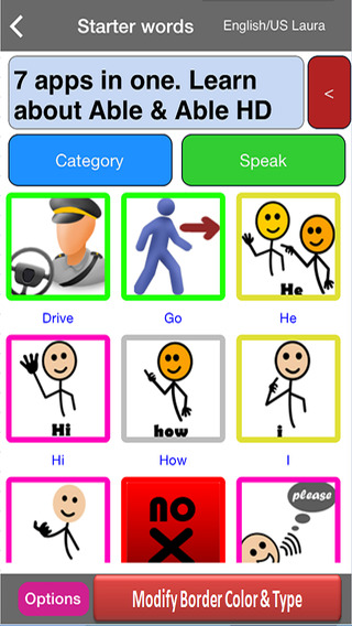 Able AAC Free