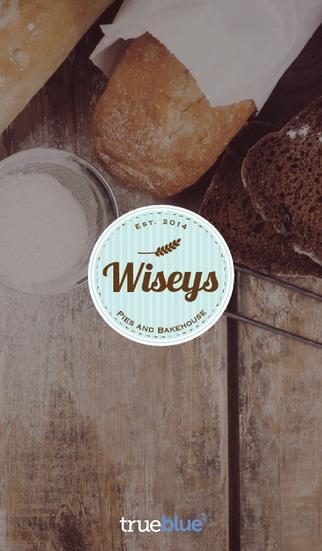 Wiseys Pie Bakehouse