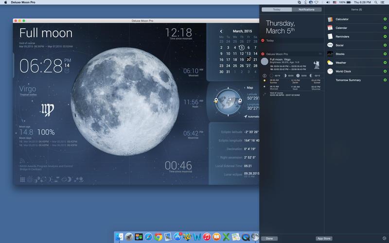 Deluxe Moon Pro Screenshot - 1