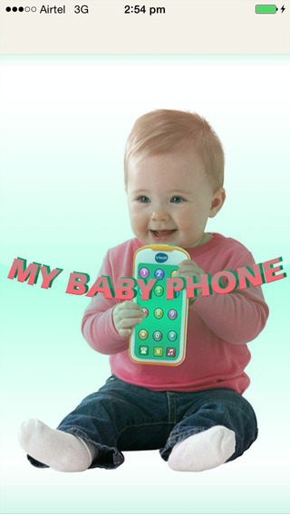BabyPhoneAp