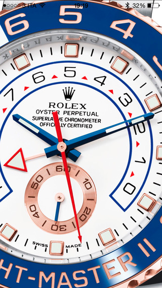 Collecting watches Rolex Milgauss • Yacht-Master • Turn-o-Graph • Explorer