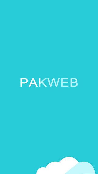 PakWeb