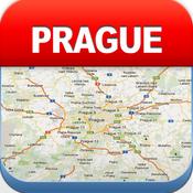 出游指南 – 布拉格离线地图 – 城市地铁机场 [iOS]