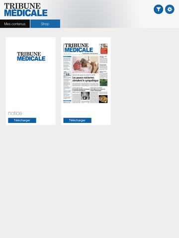 Tribune Médical HD