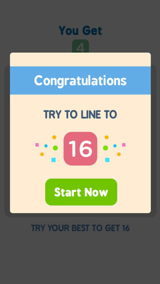Line To 16