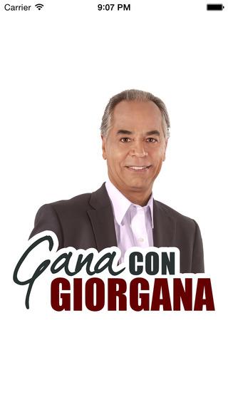 Víctor Giorgana
