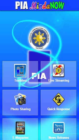 PIA Mindanao