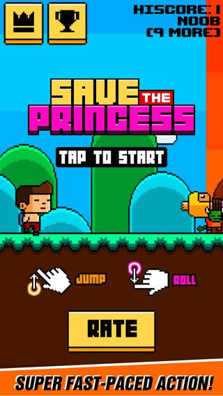 Save The Princess FREE
