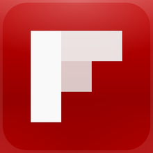 Flipboard: Your Social News Magazine - iOS Store App Ranking and App Store Stats