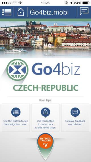Go4Biz Czech Republic