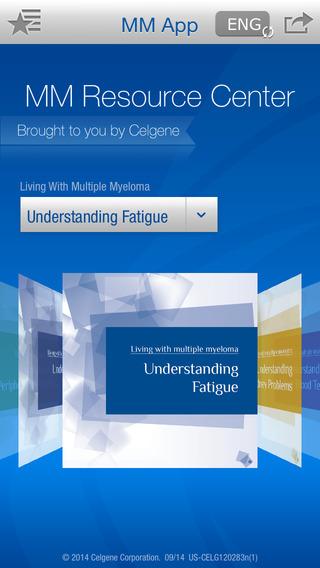 Multiple Myeloma Resource Center