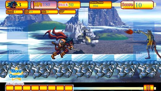 Ninja Ryu's Adventure
