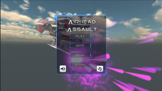 Airhead Assault