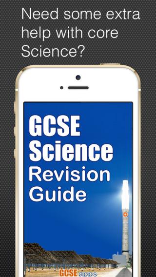 GCSE Science Lite Revision Guide