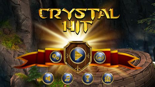 Crystal Hit