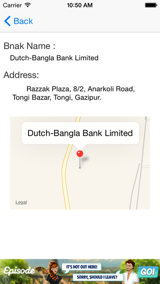 ATM Booth Bangladesh