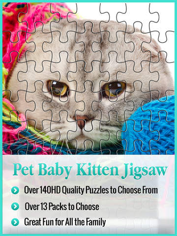 Animal Jigsaw Pro - Endless Thinking Puzzles Adventure 4 Kids And Adultsscreeshot 1