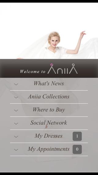 Aniia Wedding