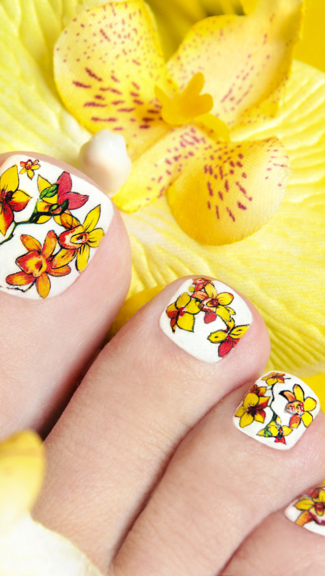 App Shopper: Nail Designs 2015: French Manicures, Seasonal, Colour ...