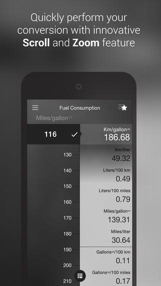 Convertr - 单位、货币转换工具[iOS]丨反斗限免